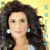 Musica Album by Karina
