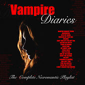 Vampire Diaries - The Complete Necromantic Playlist de Various Artists