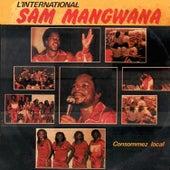 Consommez local by Sam Mangwana
