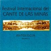 Festival Internacional del Cante de las Minas: Antología (En Directo) (Vol. 4) de Various Artists
