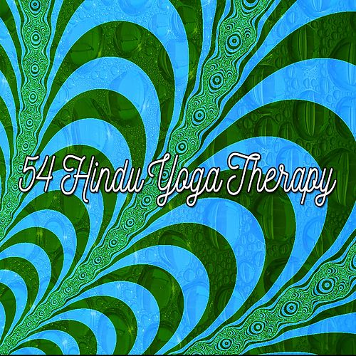 54 Hindu Yoga Therapy by Massage Tribe