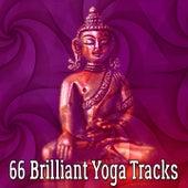 66 Brilliant Yoga Tracks von Massage Therapy Music