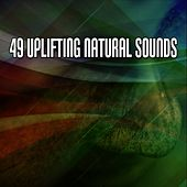 49 Uplifting Natural Sounds von Lullabies for Deep Meditation