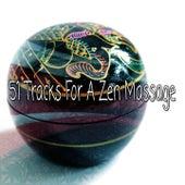 51 Tracks For A Zen Massage de Meditação e Espiritualidade Musica Academia