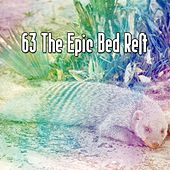 63 The Epic Bed Rest de White Noise Babies
