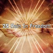 20 Rain In Freedom by Thunderstorms
