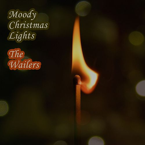 Moody Christmas Lights de The Wailers