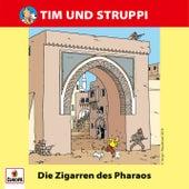 013/Die Zigarren des Pharao von Tim