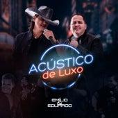 Acústico de Luxo (Ao Vivo) de Emílio
