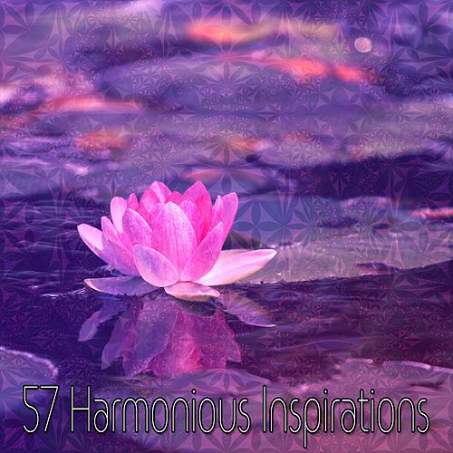 57 Harmonious Inspirations von Yoga Music