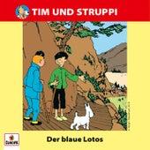 014/Der blaue Lotos von Tim