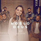 Nosso Deus by Arieta Magrini