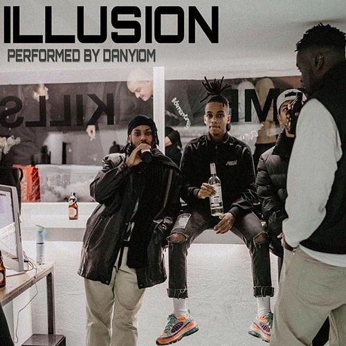 Illusion by Danyiom