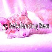 55 Rebalancing Rest by Lullaby Land