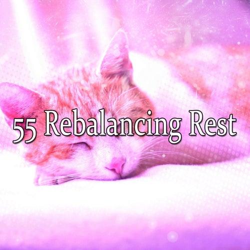 55 Rebalancing Rest de Lullaby Land