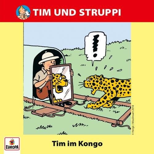 017/Tim im Kongo von Tim