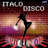 Italo Disco Evolution by Various Artists