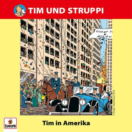 018/Tim in Amerika von Tim