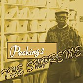 Peckings the Supreme by Various Artists