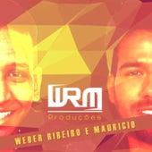 Tô de Hb20 (Ao Vivo) de Weder Ribeiro e Maurício
