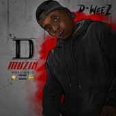 D Muzik, Vol. 2 de Dweez