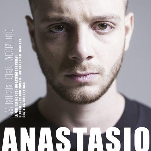La fine del mondo de Anastasio