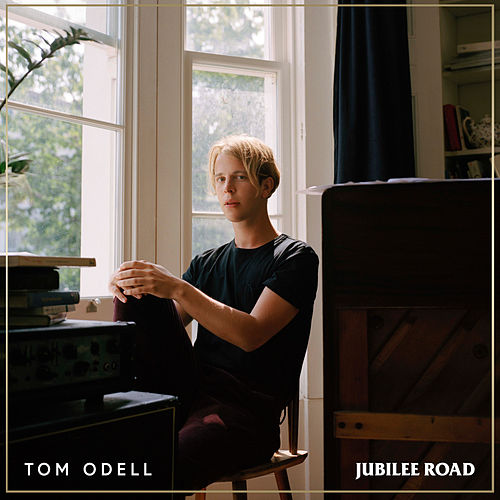 Jubilee Road (Deluxe) by Tom Odell