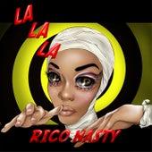 Guap (LaLaLa) by Rico Nasty