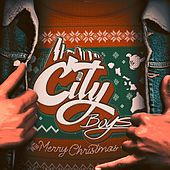 Cityboys Christmas de City Boys