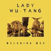 Lady Wu Tang de Melanina MCs