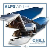 Alps Winter Chill - Chilled Tunes For Relaxed Winter Days, Vol. 2 von Various Artists