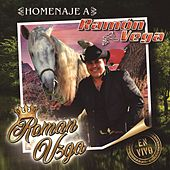 Homenaje A Ramón Vega (En Vivo) de Román Vega