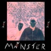 Monster de Hjemmebrent