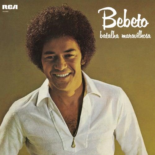 bebeto samba rock