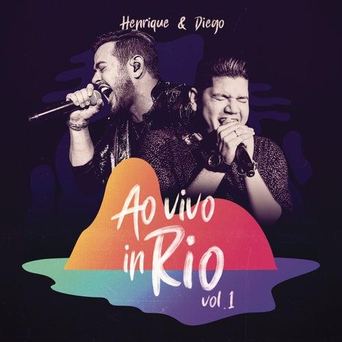 Ao Vivo in Rio, Vol. 1 de Henrique & Gustavo