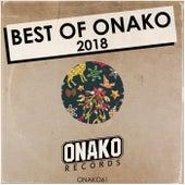 Best Of Onako 2018 - EP de Various Artists