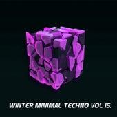Winter Minimal Techno, Vol. 16 - EP von Various Artists