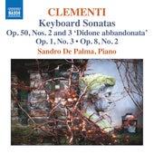 Clementi: Keyboard Sonatas by Sandro De Palma
