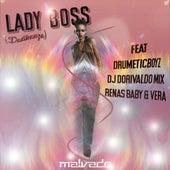Lady Boss (Dadikanza) de DJ Malvado