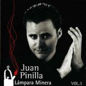 Lámpara Minera (Vol. 3) von Juan Pinilla