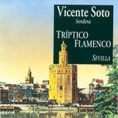 Tríptico Flamenco: Sevilla de Vicente Soto Sordera