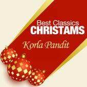 Best Classics Christmas de Korla Pandit