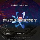 Pure Energy Records, Vol. 1 (Incl. Exclusive DJ Mix by Trance Arts) by Various Artists