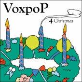VoxpoP 4 Christmas von Vox Pop