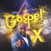 Kerry Douglas Gospel Mix X de Various Artists