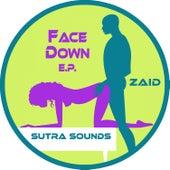 Face Down EP von Zaid