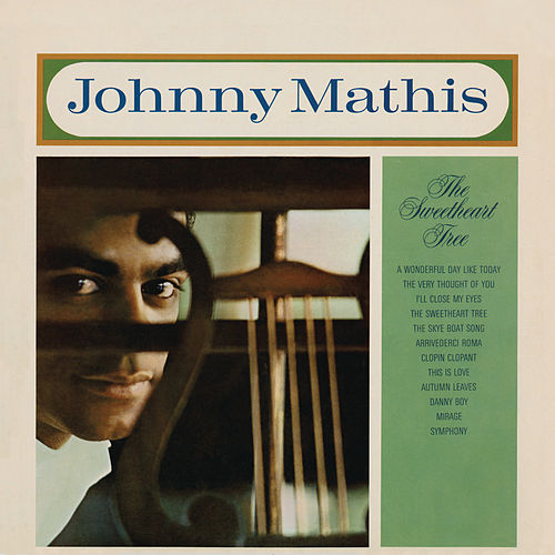 The Sweetheart Tree de Johnny Mathis