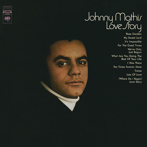 Love Story de Johnny Mathis