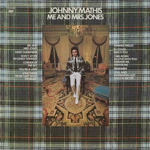 Me and Mrs. Jones de Johnny Mathis