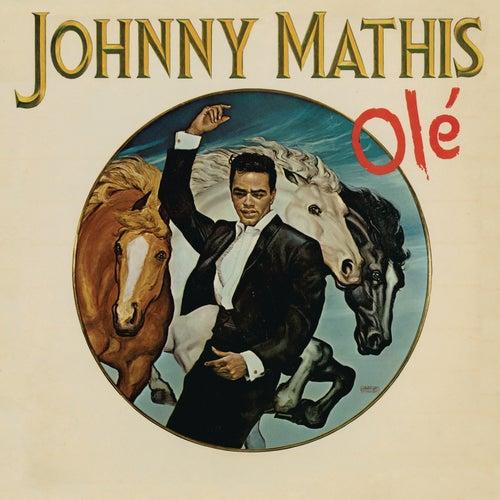 Olé de Johnny Mathis